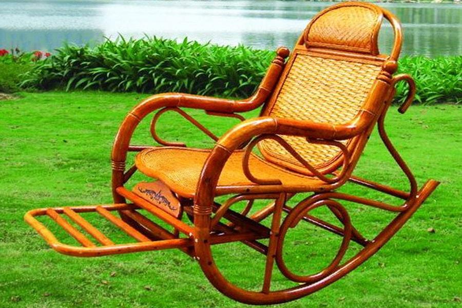 صندلی راکینگ باغی و ویلایی