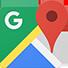 مسیریابی با گوگل مپ