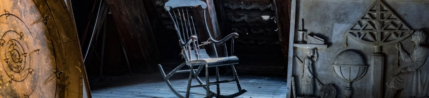 مزایای صندلی راکینگ